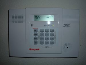 honeywell_home_alarm